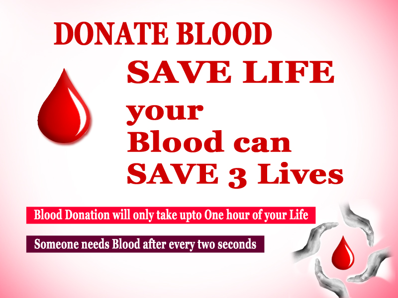 essay on donate blood save lives Give blood, save lives 776 likes 1 talking about this a day in the year for all of us in kuala lumpur and petaling jaya to come together to save.