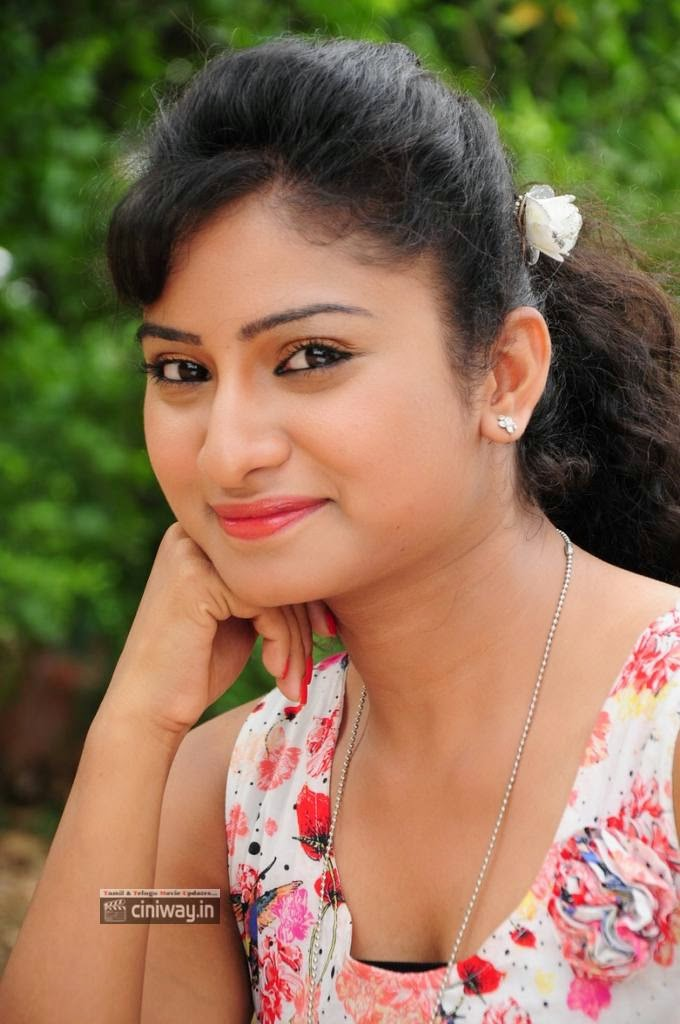 Vishnupriya-Latest-Stills