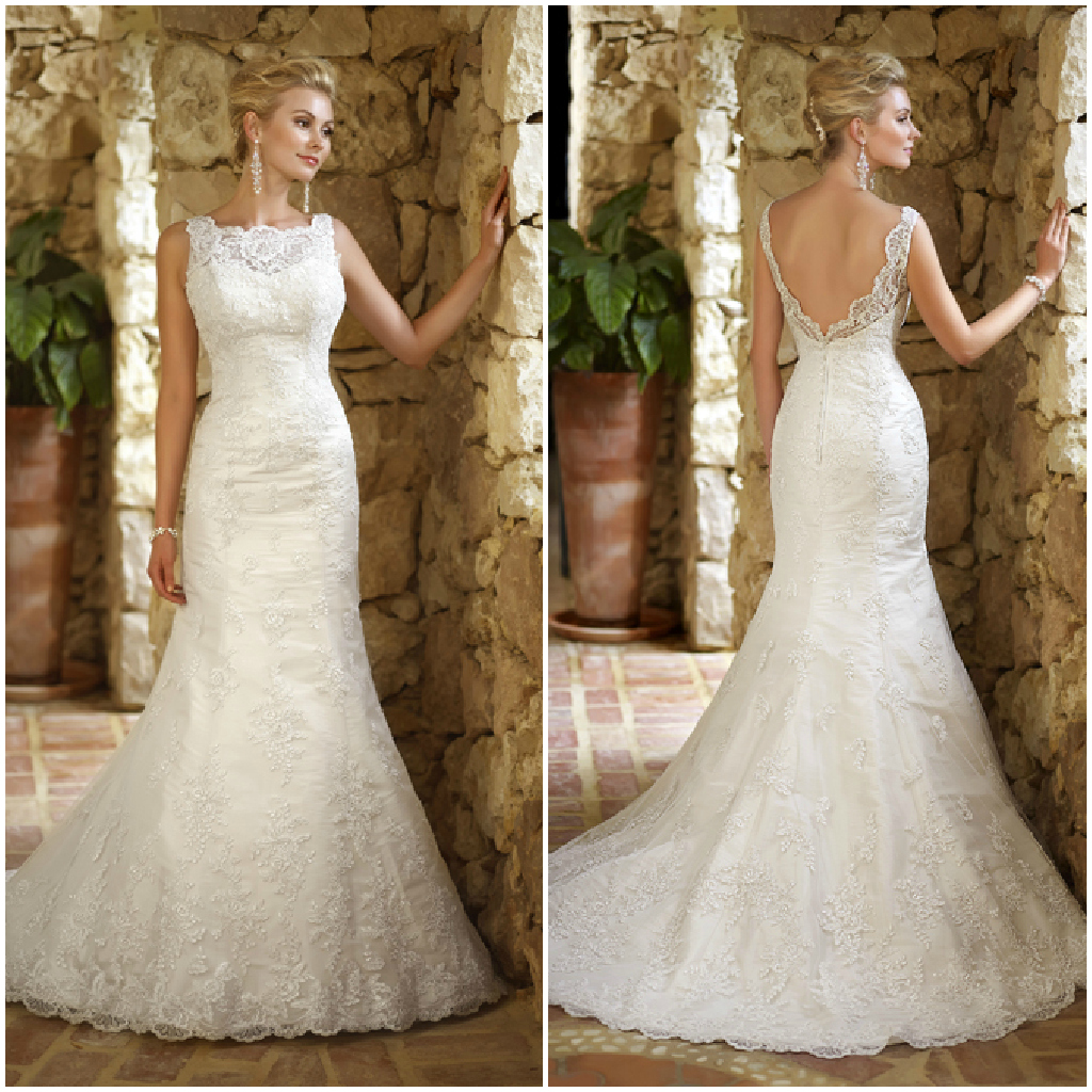 When i say i do stella york bridal gown collection