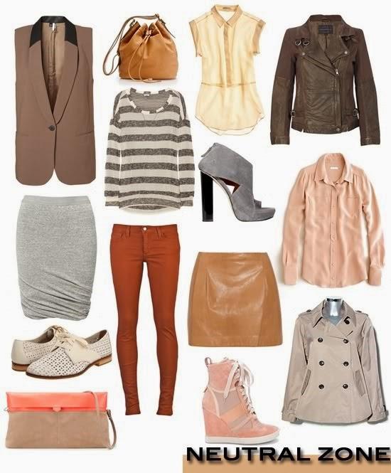 Rachels Fashion Room Reglas Basicas Para Combinar Colores - Colores-que-combinan-con-beige