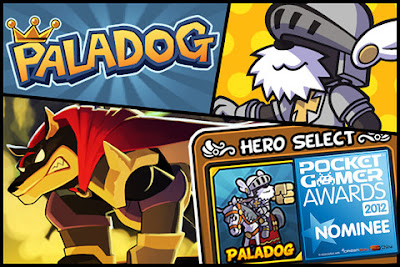 PALADOG 2.0 Apk Full Version (Cracked)
