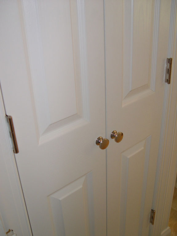 Elegant Closet Door Knobs