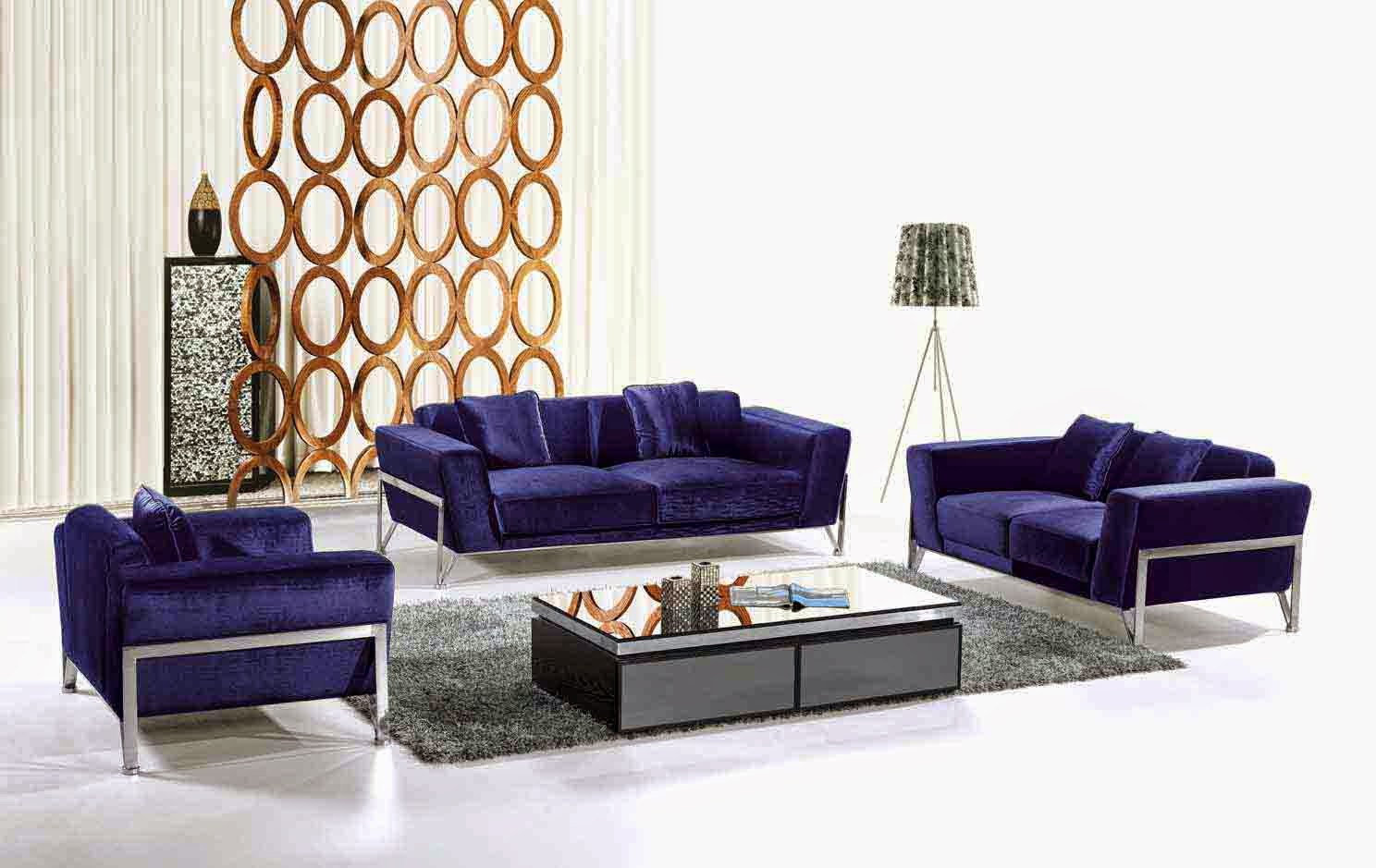 contemporary furniture living room