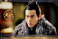 Eddie Peng ( 彭于晏)