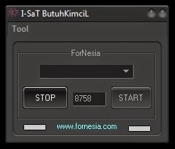 Inject Indosat ButuhKimciL 10 Februari 2015