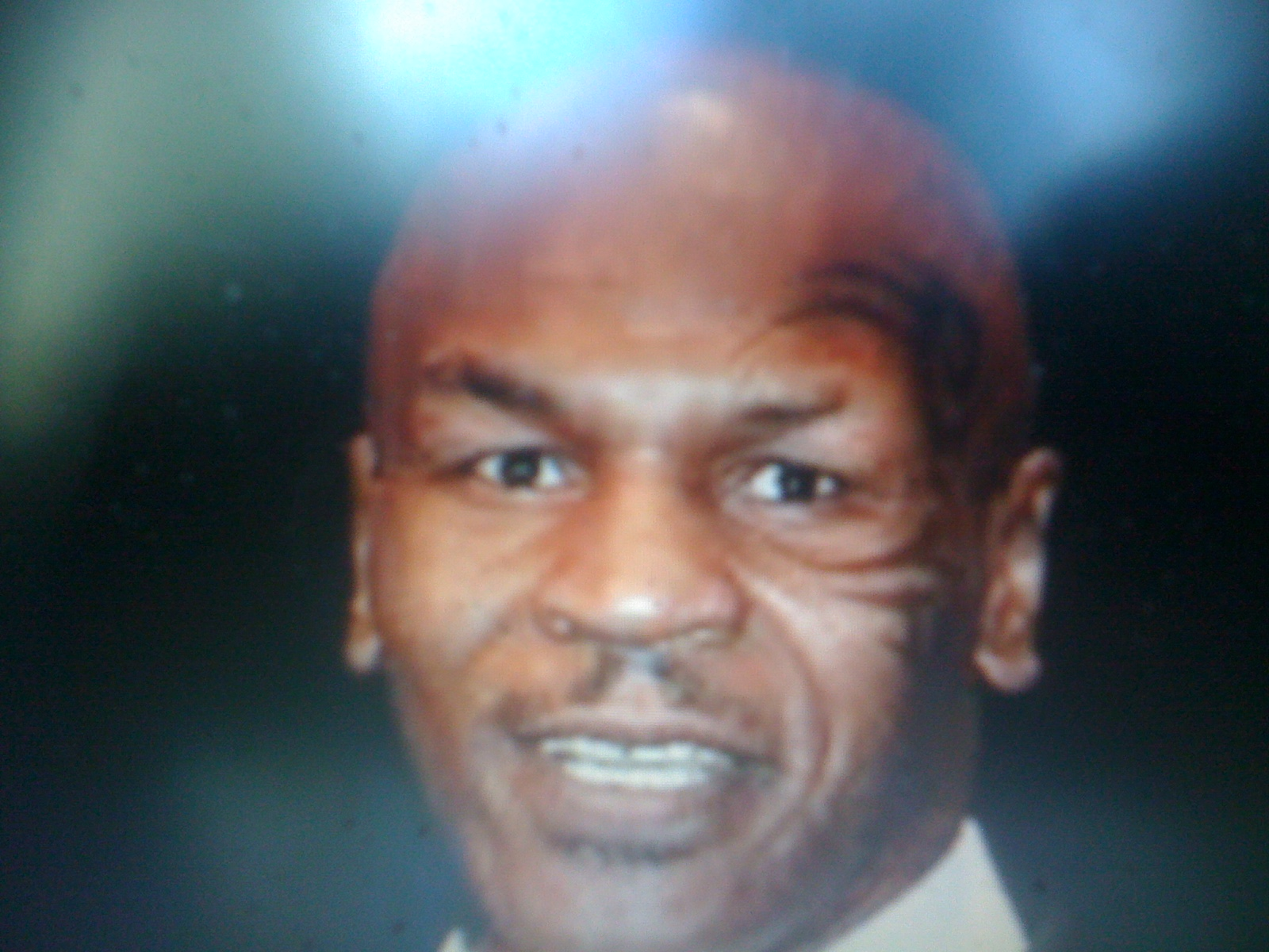 a biography of michael gerard tyson a boxer Real name: michael gerard tyson occupation: boxer date of birth: june 30, 1966 how old is mike tyson: 51 years birth place: brownsville, brooklyn, new york, us how tall is mike tyson: 5 feet 10 inches (177 m) nationality: american family: mike tyson's mother is lorna mae and father purcell tyson.