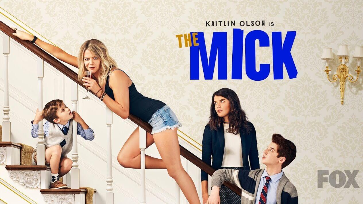 The Mick: 2×7