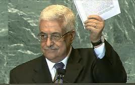 Petición de reconocimiento del Estado Palestino ante la ONU 23 sept 2011