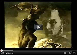 Doc vidéo Radeau de La Méduse