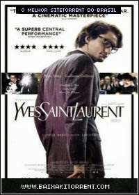 Capa Baixar Filme Yves Saint Laurent Dublado Torrent (2014) Baixaki Download