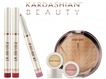 Kim, Kourtney & Khloé Launch Kardashian Beauty!