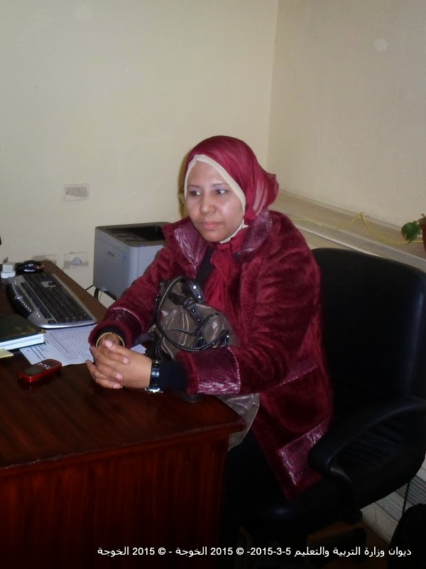 غادة جاد,ايمن لطفى ,وزارة التربية والتعليم,معاونى الوزير,الحسينى محمد ,الخوجة,التعليم ,المعلمين