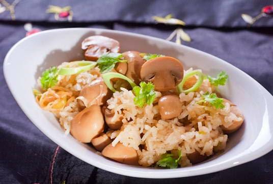 Vietnamese Recipes Vegetarian - Đậu Phụ Rang Muối