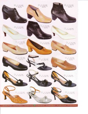 Model Sepatu Wanita Koleksi Model Sepatu Pria