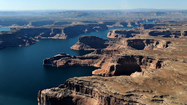 Canyon Nature