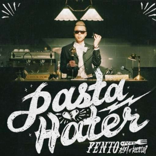 Rapper Pento releases MV for new single 'Pasta Hater' ft. Teen Top Chunji