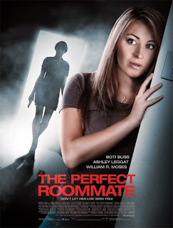 The Perfect Roommate (Falsa amistad) (2011)