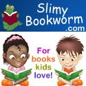 Featured Slimy Bookworm Bookstore