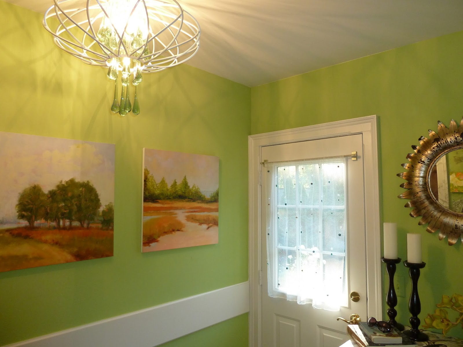 Design Vignettes: Final pics from York Show House ...