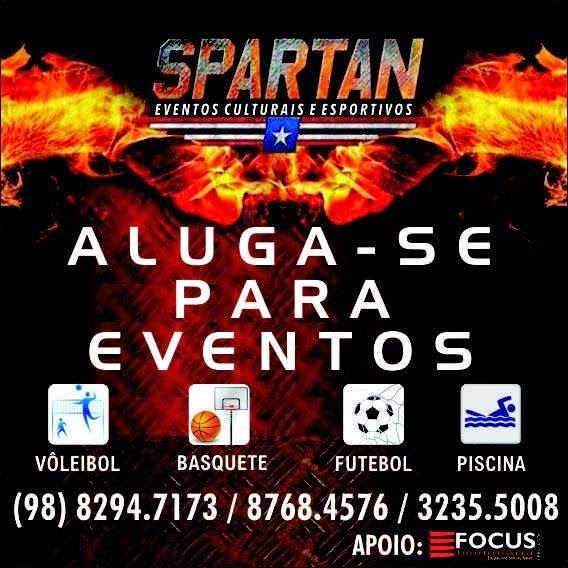 SPARTAN EVENTOS