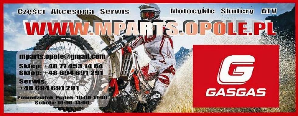 Mparts-MOTOCYKLE