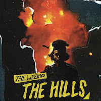 Lyrics to 'The Hills' From The Weeknd