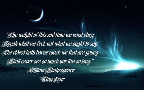 shakespeare quotes best quotes for your life
