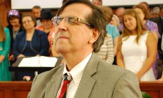 Vești încurajatoare privind starea de sănătate a pastorului Daniel Brânzei!