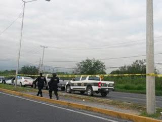 Ejecutan a pareja en límites entre Veracruz y Oaxaca en el municipio de Tierra Blanca