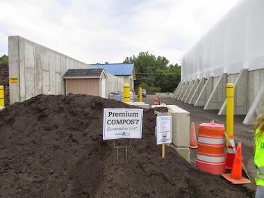 Premium Screened Compost