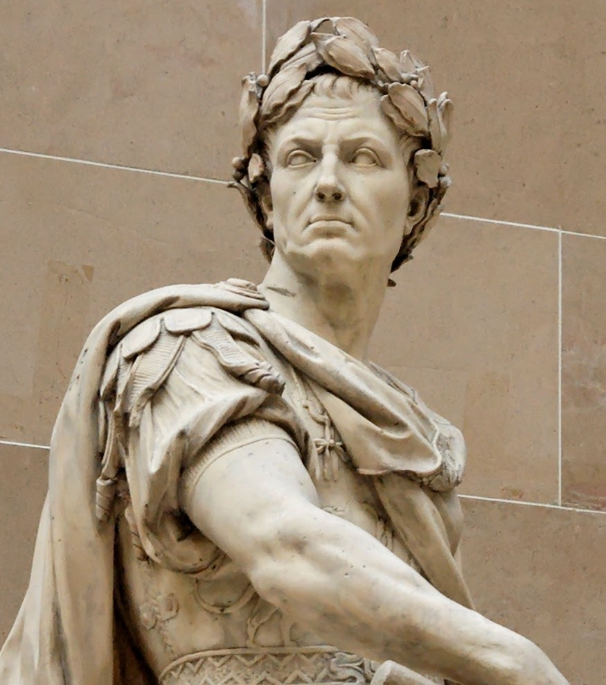 the early childhood and adulthood of julius caesar Caesar augustus, or octavian, became the first roman emperor after julius caesar was killed learn more at biographycom.