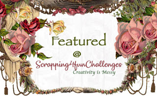 Scrapping4FunChallenges: #131