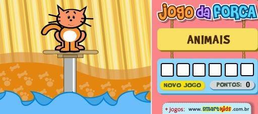 http://www.smartkids.com.br/jogos-educativos/jogo-da-forca-animais.html