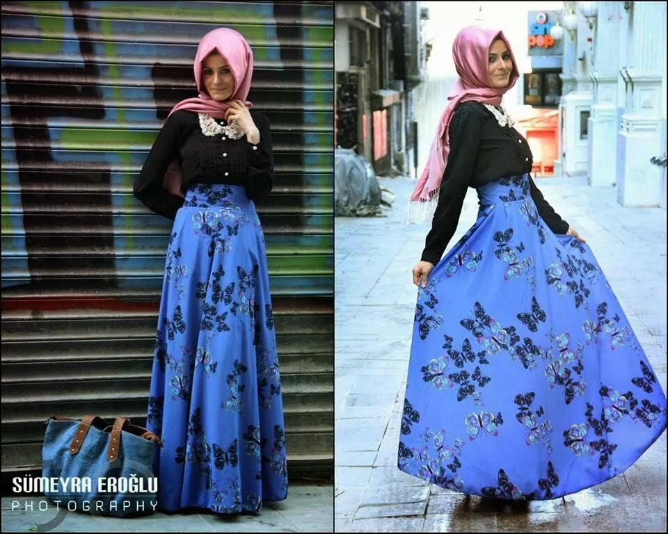 hijab-moderne-turque-avec-robe
