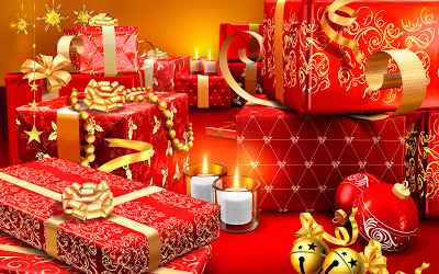 Hadiah Natal Lucu dan Unik