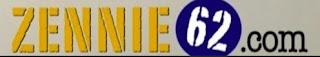 Zennie62.com Logo