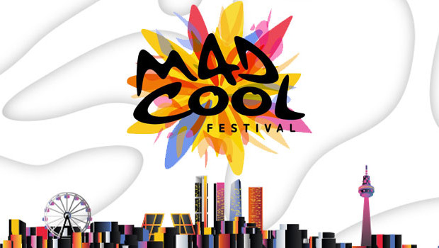 Mad Cool, Festival, Madrid, 2016
