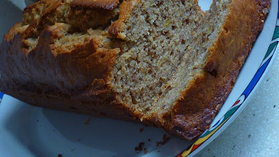 ELT ESL EFL TEFL CLIL Resources, Games, Activities: Banana & Walnut Cake Recipe