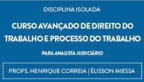CURSO AVANÇADO