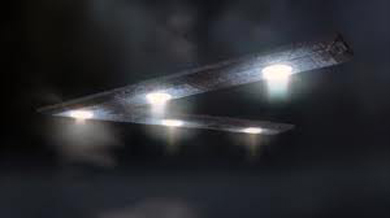 Hudson Valley Sightings - UFO Evidence