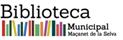 Biblioteca Municipal Maçanet de la Selva