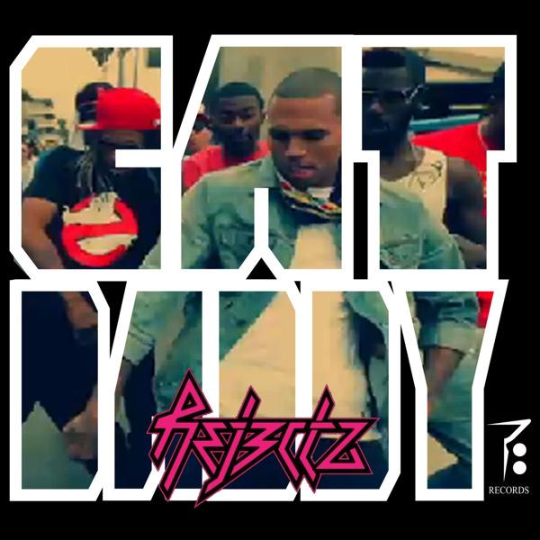 Rej3ctz - Cat Daddy - Single Cover