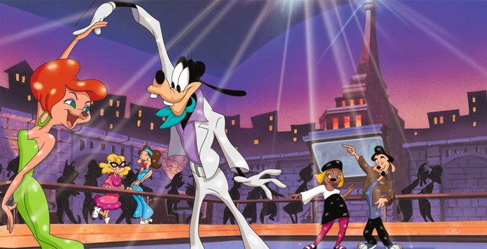 an extremely goofy movie full movie free download