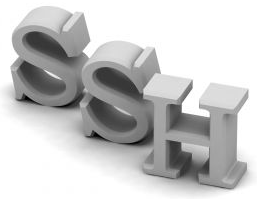 kenapa SSH minta pasword