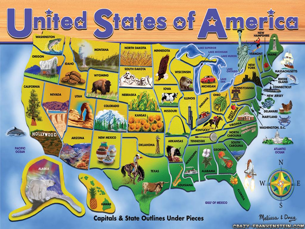 Viaggio negli Stati Uniti d'America: il mio (sognato ...
