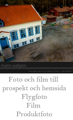 BEHVER DU HJLP MED FOTO OCH FILM TILL DIN VERKSAMHET?