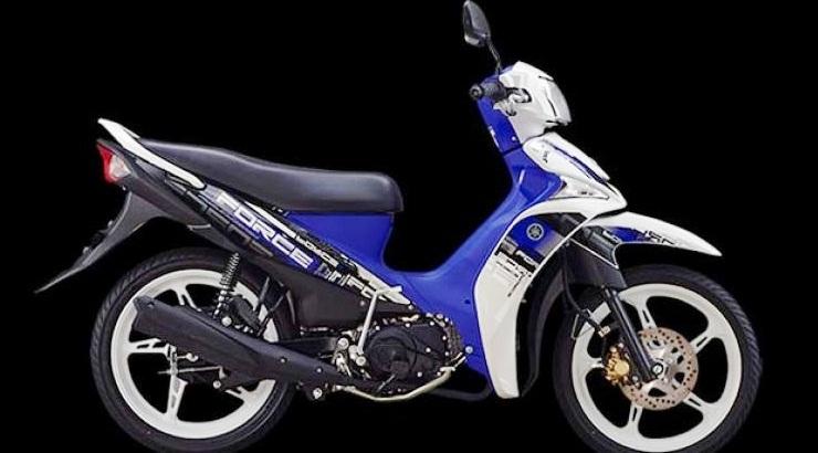 Yamaha Force. Majalah Otomotif Online