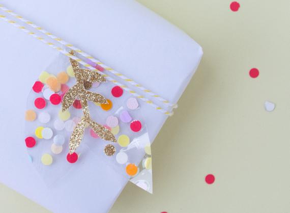 7 ideas creativas para envolver regalos de forma original - Paquetes originales para regalos ...