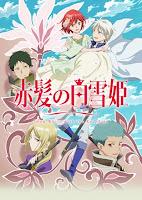 Akagami no Shirayuki-hime S2 5 sub espa�ol online