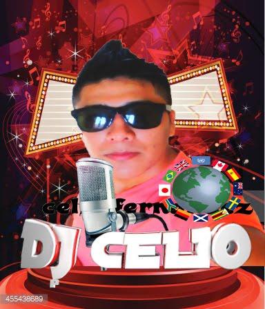 DJ CELIO VOZ COMERSIAL